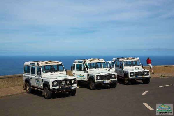 Jeep Safari Tours