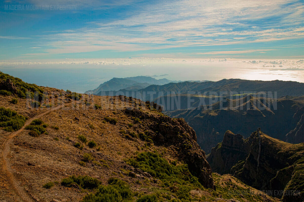 Madeira Mountain Expedition 6