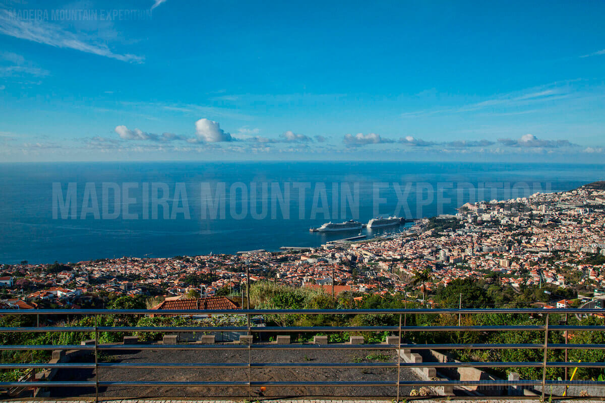 Madeira Mountain Expedition 7