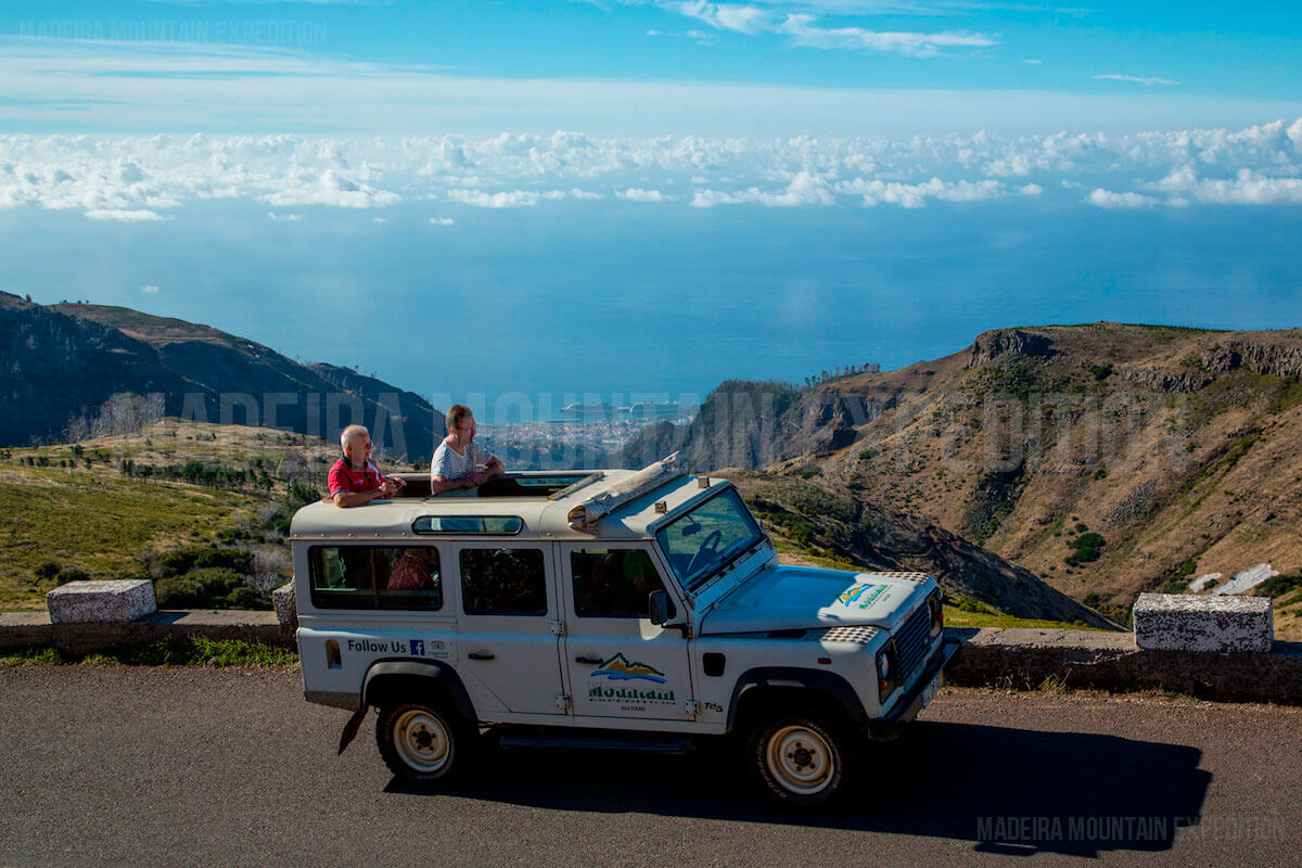 Madeira Mountain Expedition 9