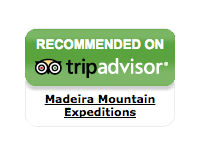 Madeira Mountain Expeditions TripAdvisor