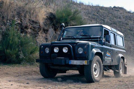 Jeep Active Challenge
