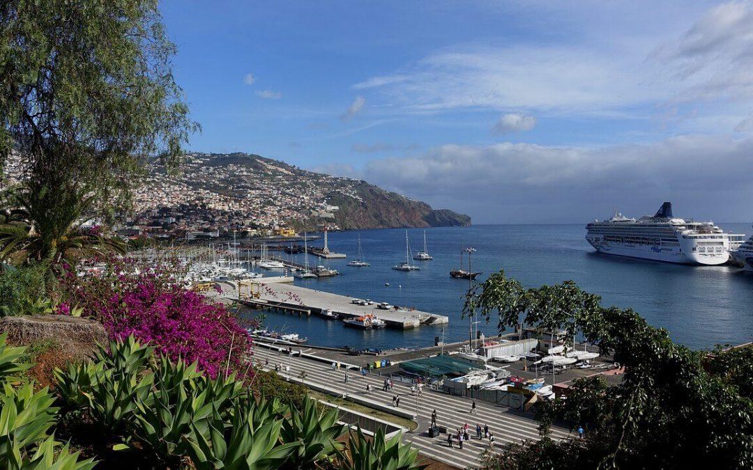Madeira: Portugal's Island Paradise